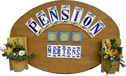 Pension Mertens